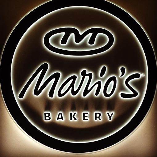 Mario's Bakery